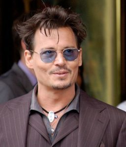 Johnny Depp Gemini Daily Horoscope