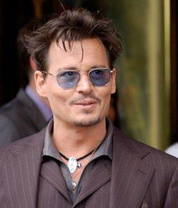 Johnny Depp Gemini Daily Horoscope