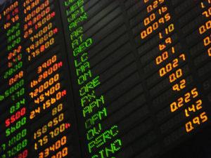 Daily Money Horoscope Philippine-stock-market-board