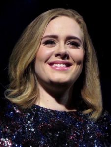 Adele Taurus