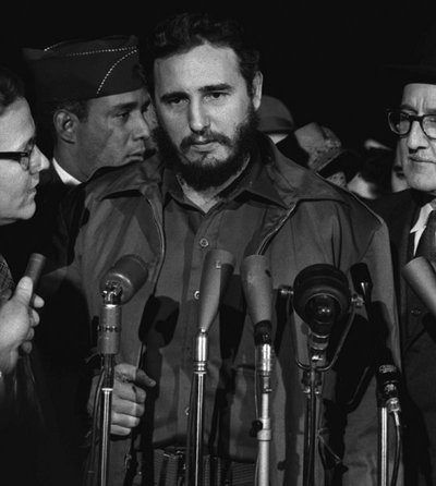 Fidel Castro's Strength